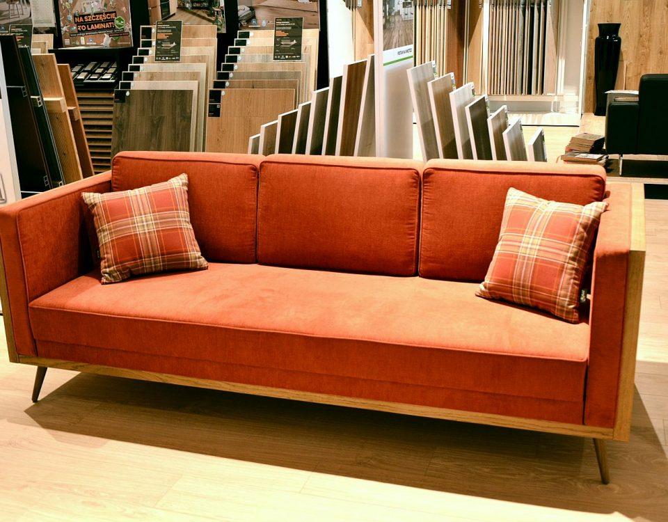 designerskie meble wrocław - oh sofa