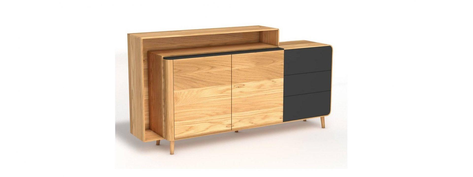 Oh Sofa - Kredens 2D3S Polaris 2